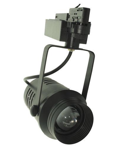 iluminación sobre riel LED - NLX