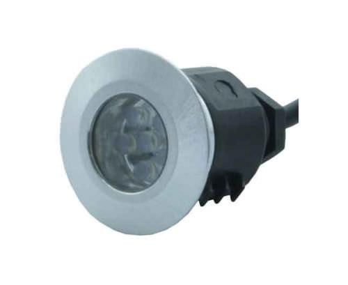 luminaria LED