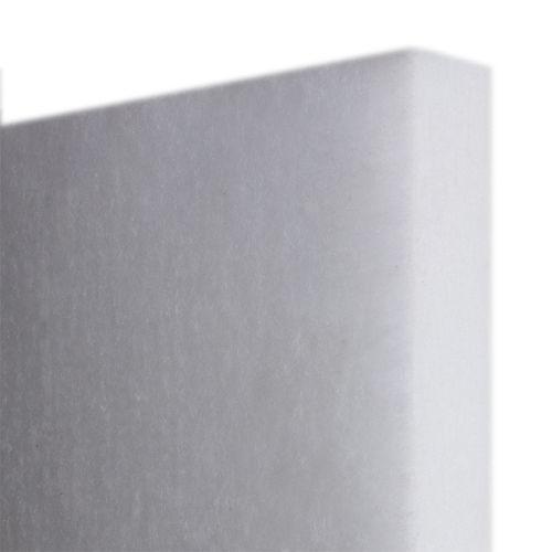 aislante acústico / de poliéster / de espuma de PET / de pared
