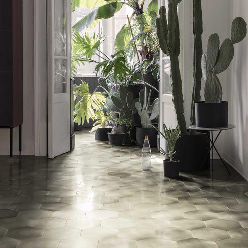 baldosa de interior / de pared / de suelo / de metal