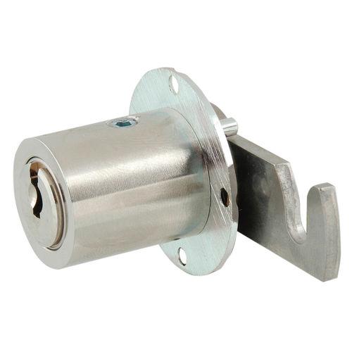 cilindro para cerradura de alta seguridad de alta seguridad / de llave