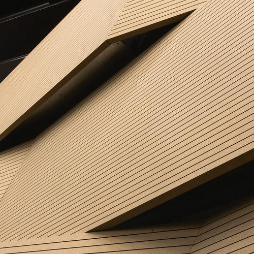 panel acústico para interiores - Fantoni