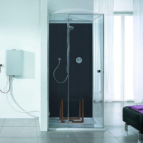 Cabina de ducha de vapor - STEAMSET: 68788 - HOESCH - de ...