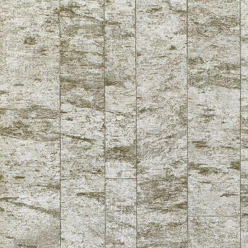 revestimiento de pared de vinilo / para uso residencial / texturado / con relieve
