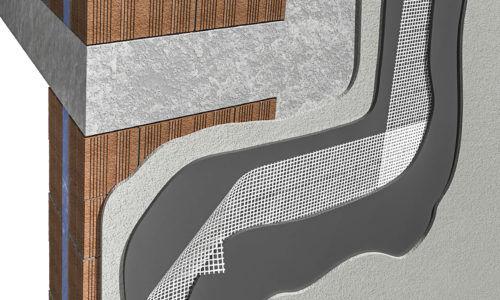 fibra de refuerzo de carbono / de acero / de fibra de vidrio / para mampostería