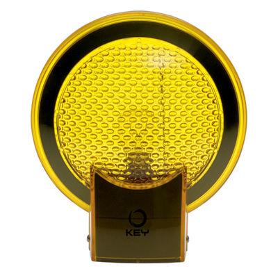 lámpara de señalización