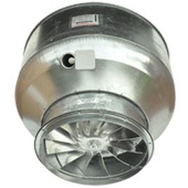ventilador-extractor axial / centrífugo / de cubierta / profesional