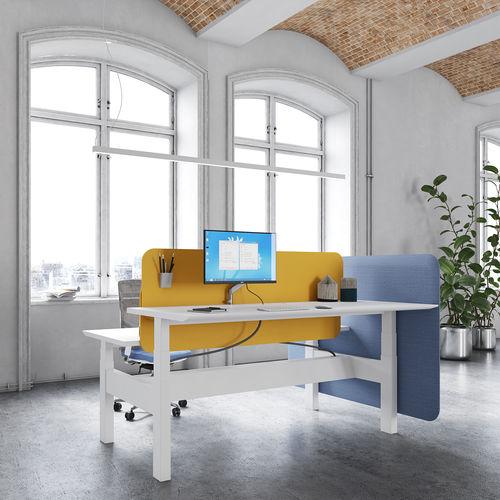 escritorio para open space - ESTEL