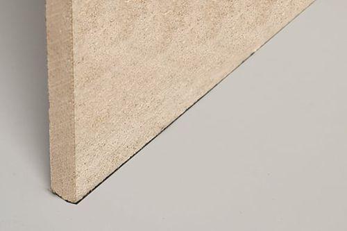 aislante térmico / de silicato cálcico / para interior / tipo panel