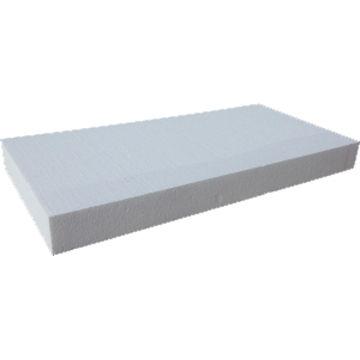 aislante térmico / de poliestireno expandido EPS / para aislamiento térmico exterior SATE / tipo panel