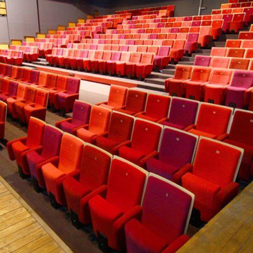 butaca de auditorio para teatro