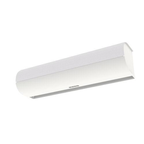cortina de aire de techo - 2VV