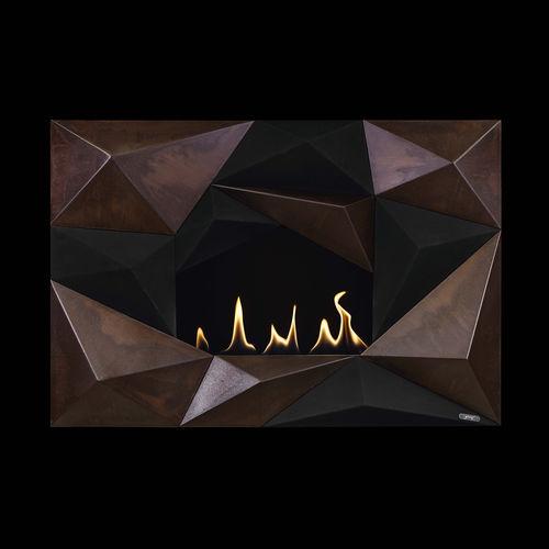 chimenea de bioetanol - Glammfire