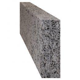 aislante termoacústico / de lana de madera / de pared / para cimientos