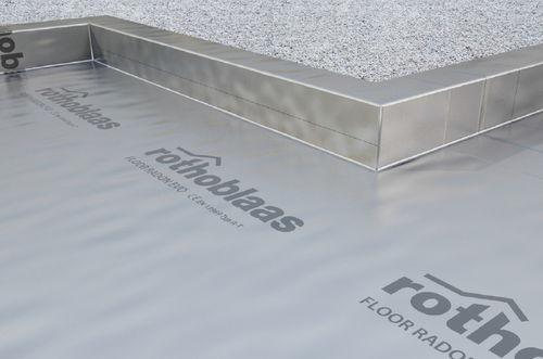 impermeabilizante bituminoso de carga