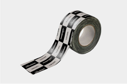 cinta adhesiva impermeable al aire