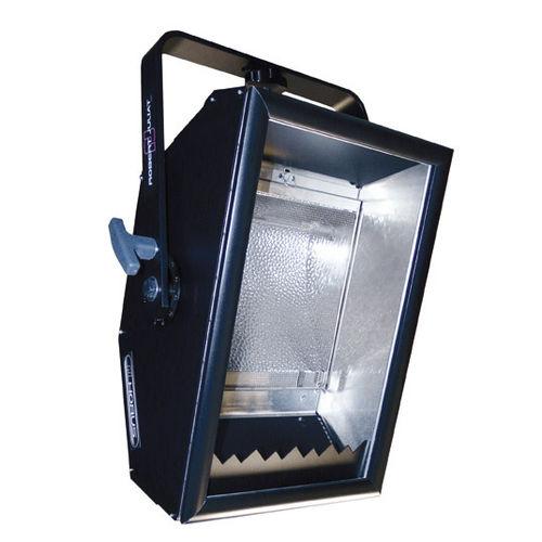 proyector con cabezal móvil halógeno