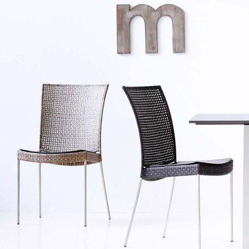 silla de comedor contemporánea