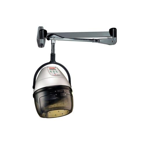 casco secador telescópico
