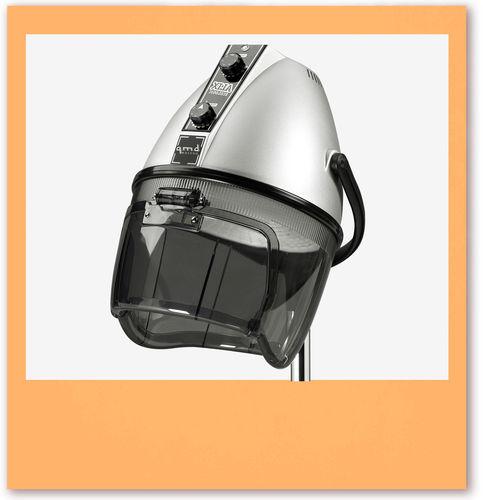 casco secador para peluquería / móvil