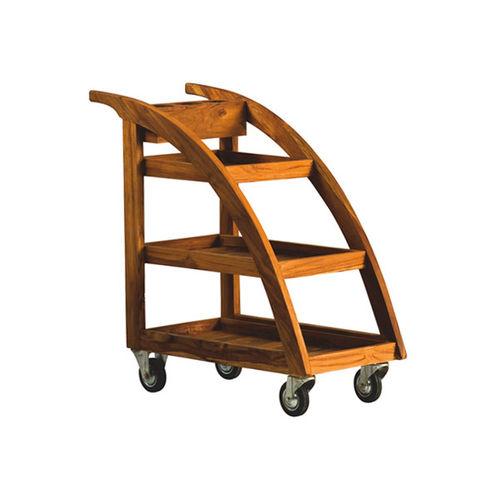 carrito para cuidados