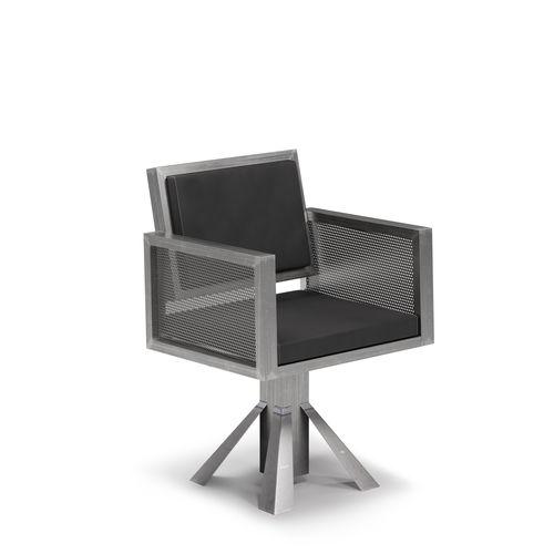 sillón de peluquería contemporáneo - VEZZOSI