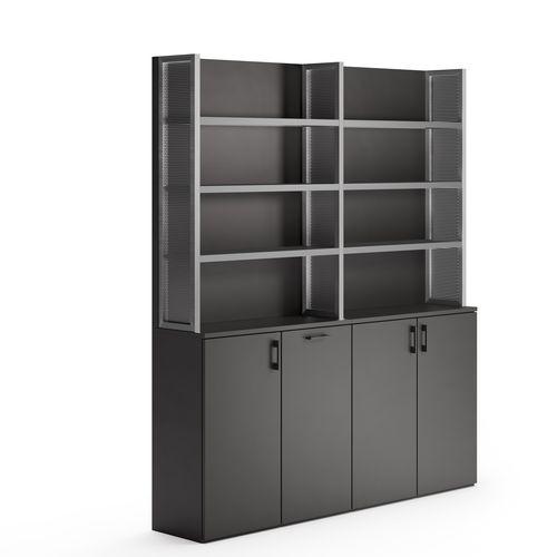 mueble organizador para suelo - VEZZOSI