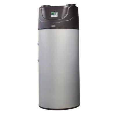 bomba de calor aire-agua / residencial