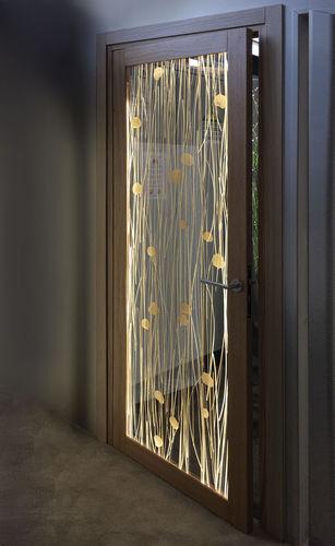puerta de interior