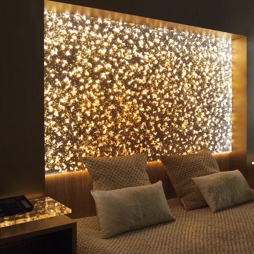 panel decorativo de revestimiento - DACRYL®