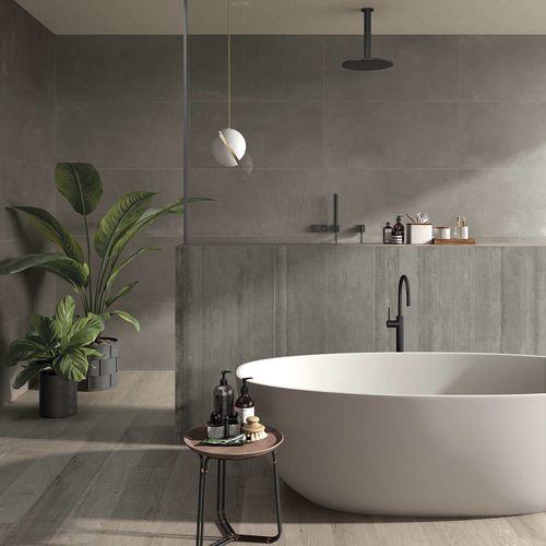 baldosa de interior / de pared / de suelo / de gres porcelánico