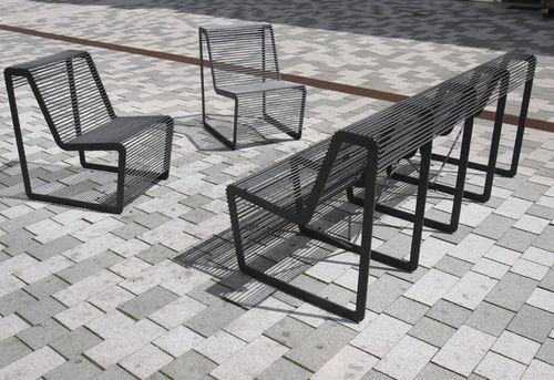 banco público - mmcité street furniture