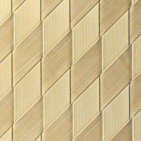 panel decorativo de madera / MDF / de pared / contrachapado