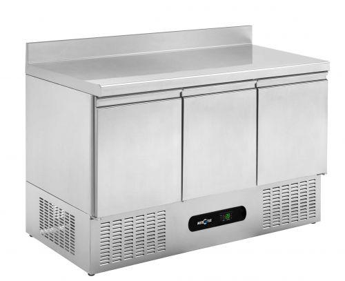 mostrador refrigerado profesional