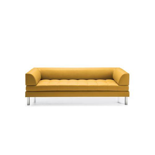 sofá Chesterfield