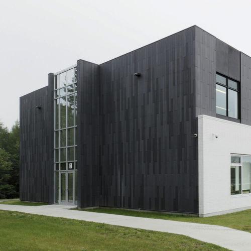 panel de revestimiento - Rieder Sales GmbH