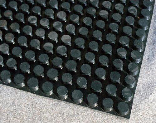 membrana de drenaje de caucho - ZinCo GmbH