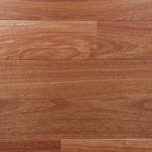 parquet multicapa / para pegar / flotante / de madera exótica