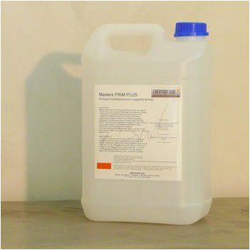 pintura de imprimación resina sintética