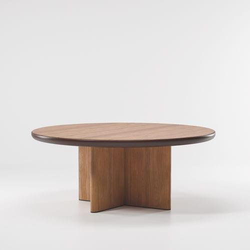 mesa de comedor contemporánea