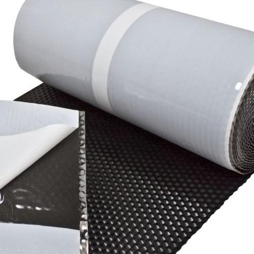 membrana impermeabilizante de protección