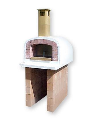 forno para pizzas para uso residencial