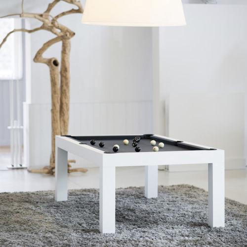 mesa de billar contemporánea - Billards Toulet - Baby-foot Debuchy by Toulet