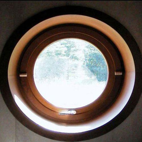 ventana de pivote
