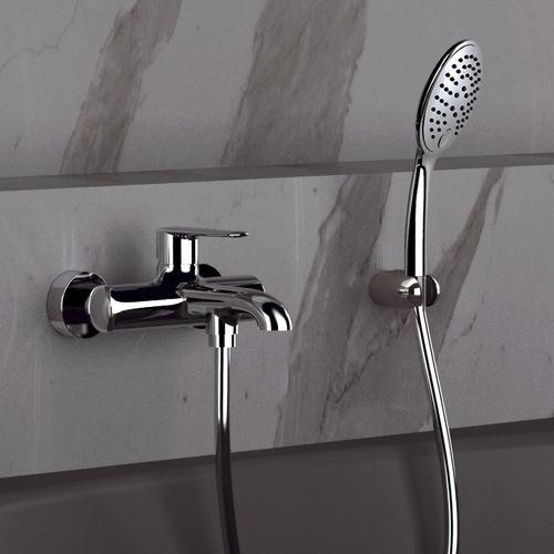 grifo monomando para ducha - Rubinetterie Mariani