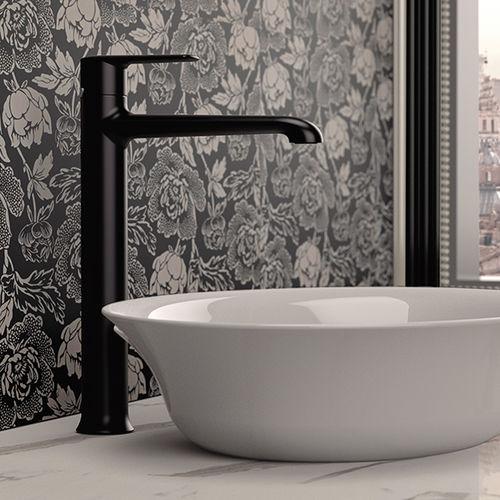 grifo monomando para lavabo - Rubinetterie Mariani