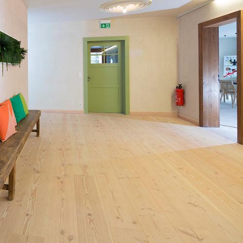 parquet macizo - Pur Natur Holzprodukte