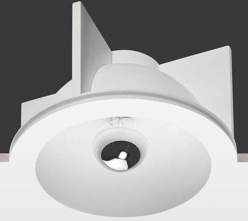 downlight empotrable / redondo / Aircoral® / para el sector servicios