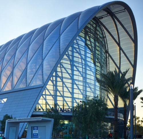 sistema de fachada ETFE Texlon®