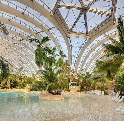 sistema de tejado ETFE Texlon®